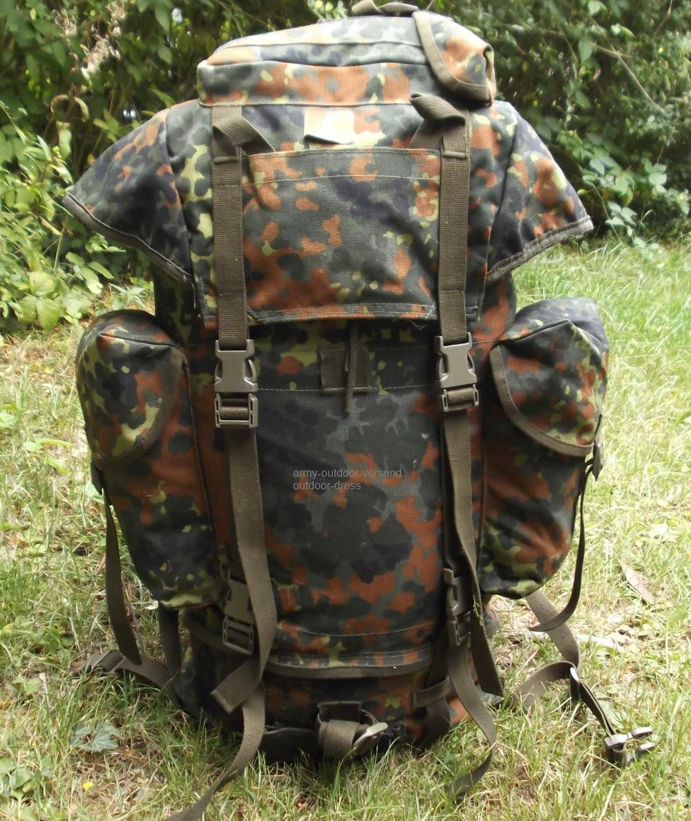 original bw rucksack
